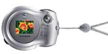 Digitální fotoaparát Fujifilm Q1 Digital