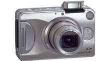 Digitální fotoaprát Kyocera Finecam S3R