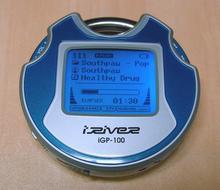 iRiver iGP-100