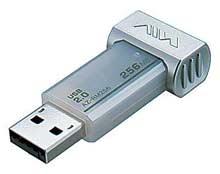 USB klíčenka AIWA Pavit