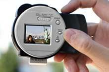 Digitální fotoaparát AIWA AZ-C7