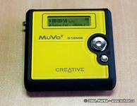 Creative MuVo2 X-Trainer 512MB