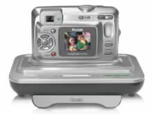 Digitální fotoaparát Kodak EasyShare CX7220