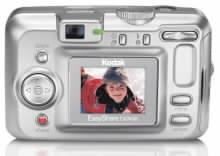 Digitální fotoaparát Kodak EasyShare CX7430