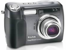 Digitální fotoaparát Kodak EasyShare DX7630