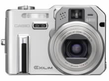 Digitální fotoaparát Casio Exilim Pro EX-P600