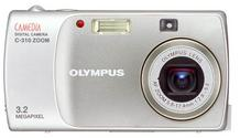 Olympus C-310