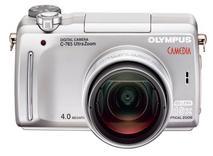 Olympus C-765