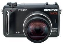 Olympus C-770