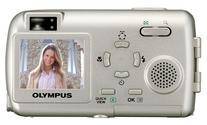 Olympus mju-410