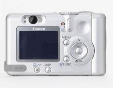 Canon A75