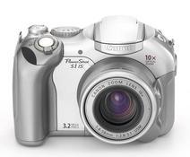 Canon S1