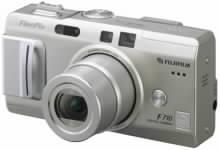 Digitální fotoaparát Fujifilm FinePix F710 Zoom