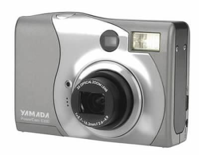 Yamada PowerCam 6300