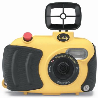 Digitální fotoaparát Sealife ReefMaster
