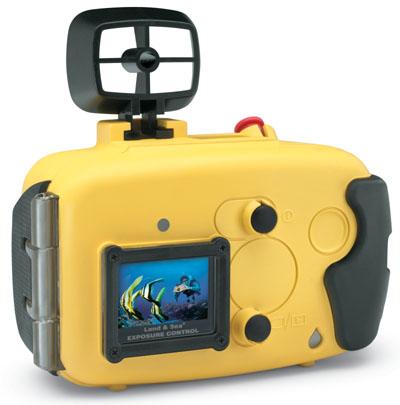Digitální fotoaparát Sealife ReefMaster DC250