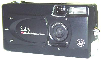 Digitální fotoaparát Sealife ReefMaster DC300