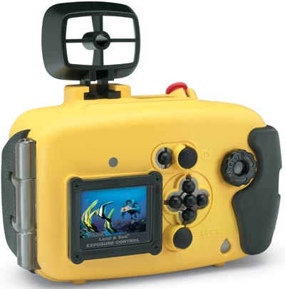 Digitální fotoaparát Sealife ReefMaster DC310
