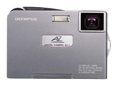 Digitální fotoaparát Olympus AZ-1