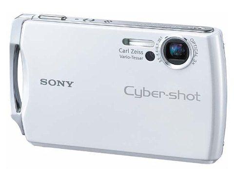 Digitální fotoaparát Sony DSC-T11