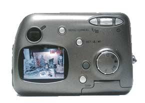 Digitální fotoaparát Han Sing HS-T01