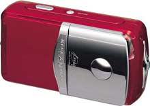 Digitální fotoaparát Hitachi i.mega HDC-401
