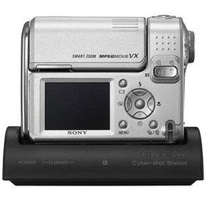 Digitální fotoaparát Sony DSC-F88