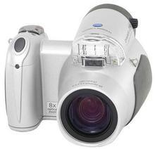 Digitální fotoaparát Minolta Dimage Z10