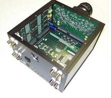 kamera QuadHDTV od ISG
