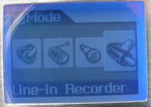 iAudio M3