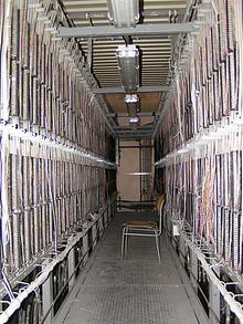 Kudy vedou kabely v paneláku