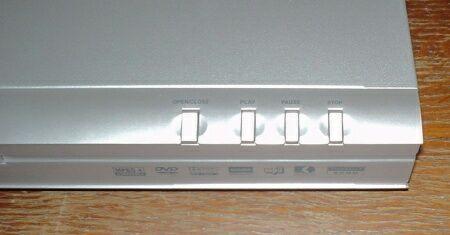 H&B DX-3220