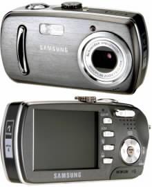 Digitální fotoaparát Samsung Digimax V800