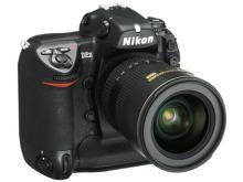 Digitální fotoaparát Nikon D2X