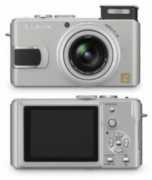 digitální fotoaparát Panasonic Lumix DMC-LX1