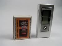 MP3 přehrávač Emgeton X2