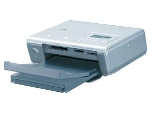 tiskarna Sony DPP-FP50