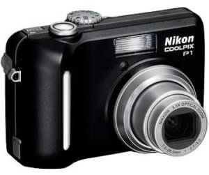 Fotoaparát Nikon P1