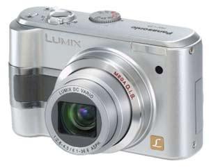 Digitální fotoaparát Panasonic Lumix DMC-LZ3