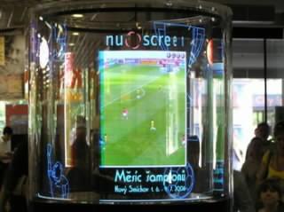MS fotbal 2006 v ČT