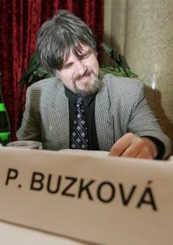buzkova