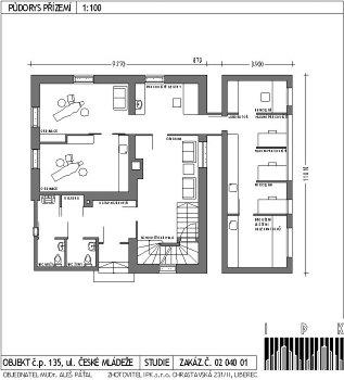 Přístavba rodinného domu povolení