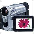 Digitální kamera