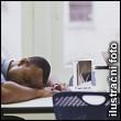 Spánek, únava, práce, vyčerpání (c) profimedia.cz/corbis