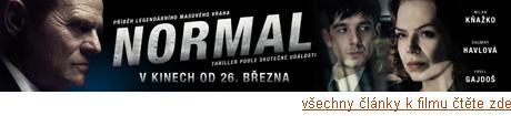 THRILLER NORMAL NA iDNES.cz