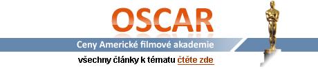 OSCAR - Speciál k cenám Americké filmové akademie