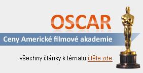 Vše o 81. udílení Oscarů čtěte zde