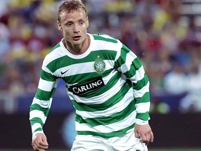 Jiří Jarošík, Celtic Glasgow