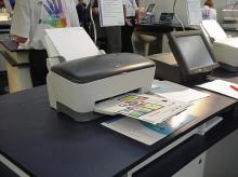 Tiskárna Epson Stylus C80