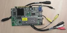 Marvel G450 eTV s kabely
